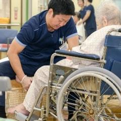 財部記念病院 リハビリテーション