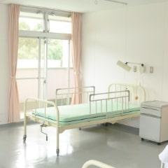 財部記念病院 病室