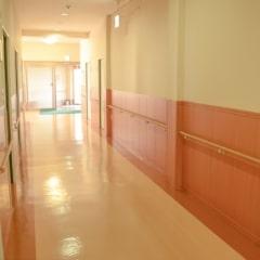 財部記念病院 院内