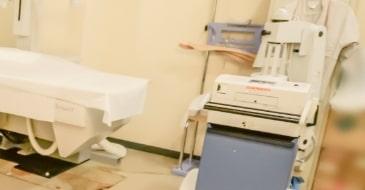 回診用X線装置